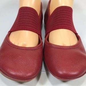 Camper Right Nina Mary Janes Leather Women's 40